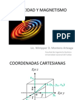 Introduccion y Ley de Coulomb