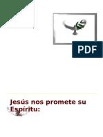 Presentacion Dones Del Espiritu Santo