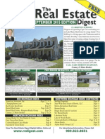 The Real Estate Digest Michigan