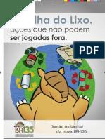 Campanha LIXO