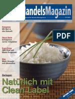 Markant Handelsmagazin 201007