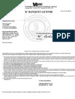 ABC License