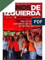 SEMANARIO SIGNOS DE IZQUIERDA Nº14