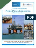 PGDinPipingDistance