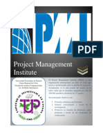 Project Management Institute PMI