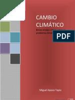 CAMBIO CLIMÁTICO by Miguel Apaza Tapia