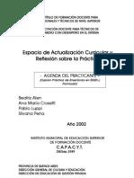 Agenda Del Practicante 2002