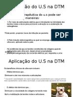 Aplicação do U.s LUCIMAR