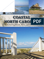 Coastal North Carolina 2nd ed