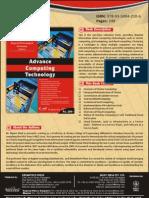 Advance Computing Technology