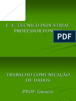CDMA(Code Division Multiple Access, ou traba