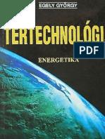 Egely György - Tértechnológia 1. kötet