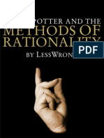 Harry Potter and the Methods of Rationality 1-60