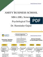 9d458psychological Testing (1)