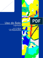 2002_Legislação de uso do solo de Curitiba (lei 9800 e leis complementares)