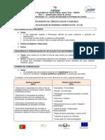 Critérios de Avaliação - CMA - 11-12