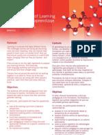 Learning Chemistry Flyer A4 en SP