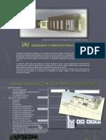 Servicios Profesionales IAI