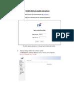 W3400V Software Update Instructions v1