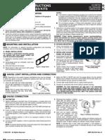 Manual Instalacion de Relojes