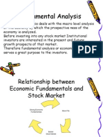 Fundamental Analysis2
