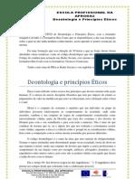 Deontologia e Princípios Éticos