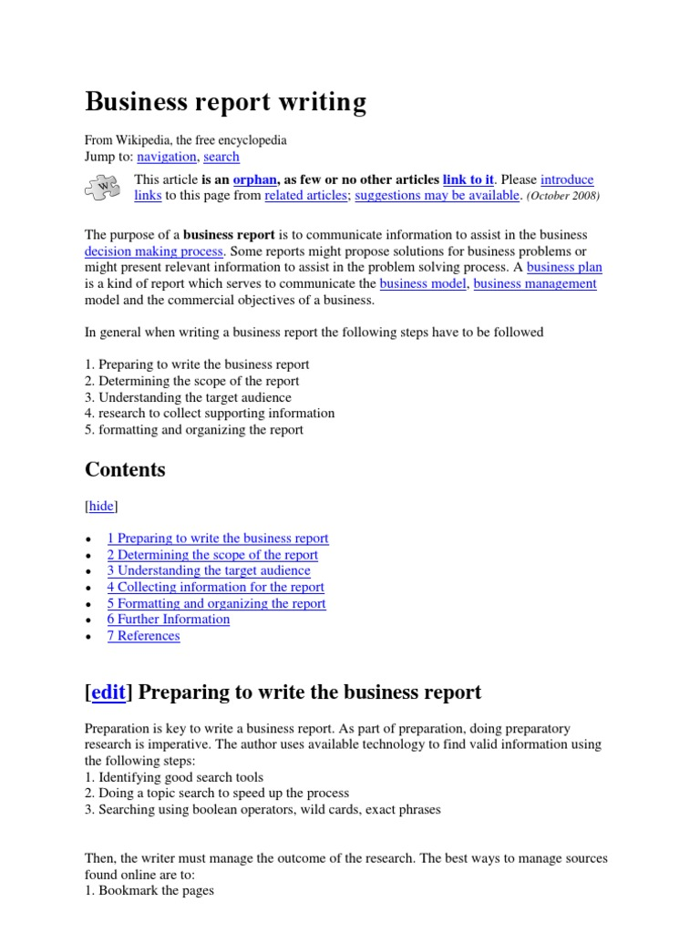 business research methods assignment topics