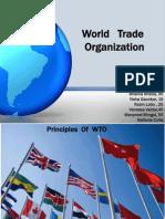 World Trade Wto