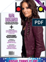 Billboard Magazine 2010-01-09