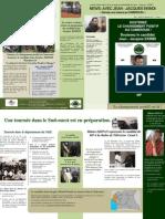 Newsletter-Bulletin de Campagne MP