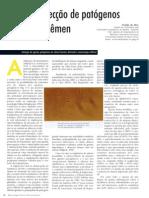 Biotecnologia_Detecção de patógenos