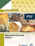 Manual Del Docente - Apicultura - Modulo 1