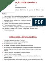 CIENCIAS POLÍTICAS II