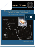 Chandra X-ray Observatory Newsletter 2009