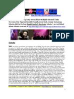 FUNK GUMBO 5 - Yinka Oyewole & Sabatta - David L. $Money Train$ Watts & Howard Hobson - Funk Gumbo Radio