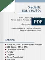 Oracle 9i SQL Plsql