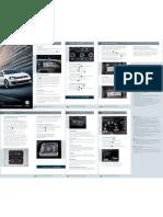 2011 Volkswagen GTI (Quick Start Guide)