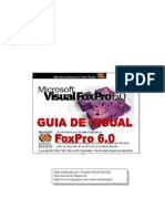 Guia de Visual FoxPro