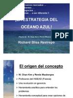 La-estrategia Del Oceano Azul Ppt