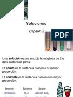 2 SOLUCIONES