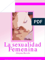 Aloyma Ravelo - La Sexual Id Ad Femenina
