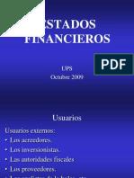 004 Estados Financieros