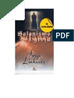 Jorge Linhares - Satanismo Na Igreja