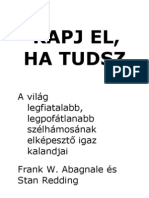 Abagnale Frank w Kapj El Ha Tudsz