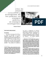 Folchi 2001 Conflictos Ambient Ales Eco Lo Gismo de Los Probres