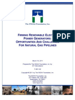 Final Report Firming Renewable Electric Power Generators