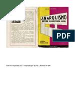 Edgar leuenroth - anarquismo roteiro da libertação social
