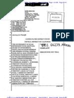 Complaint by Govt. of Guam et al. v. Countrywide et al.