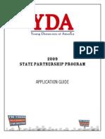 2009 SPP Application Guide