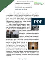 CLC7  REFLEXÃO ACTIVIDADE INTEGRADORA MUSEU DO DOURO